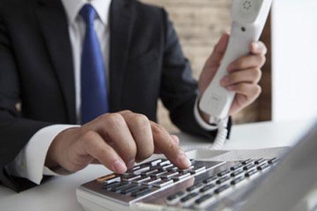 ビジネスフォンの電話工事の種類とは?セットで行う回線工事って何?