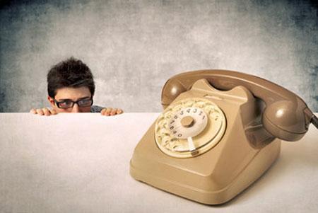 電話工事の問い合わせから工事までの流れと事前に準備すべきこと
